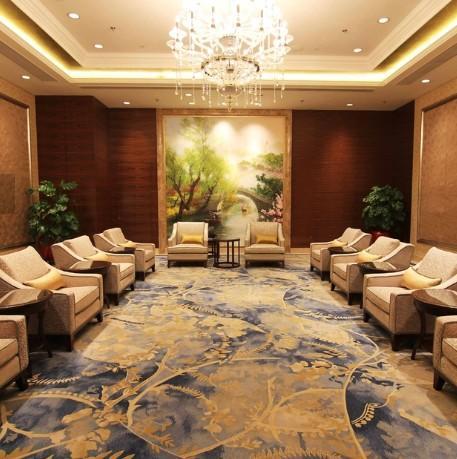Shangri-La hotel  project