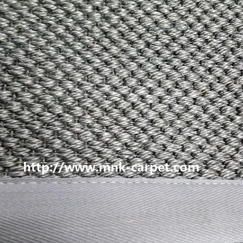 MNK Sisal Rug Non-slip And Waterproof Door Mat