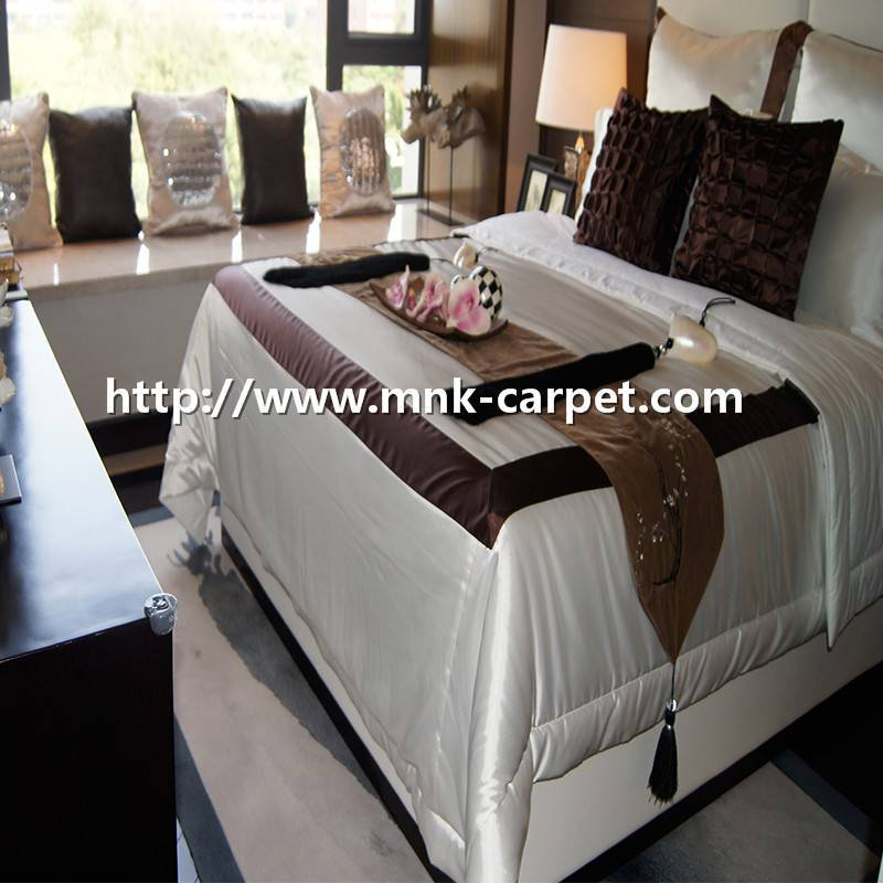 Premium Quality Hotel Carpet Handmade Carpet Bedroom Carpets