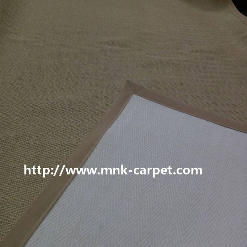 MNK Sisal Carpet for Enviromental Living Room
